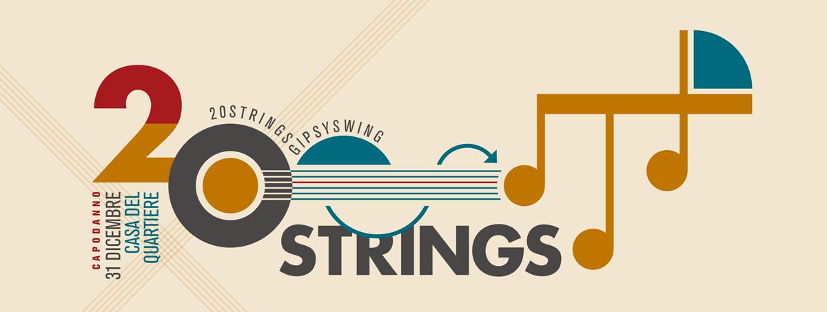 Capodanno Swing - 20 Strings